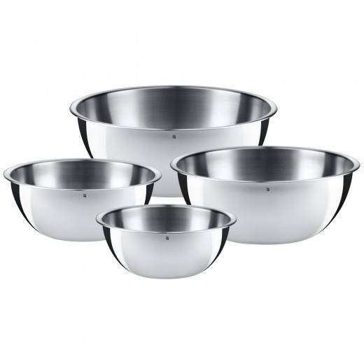 Gourmet Kitchen Bowl Set 4pcs