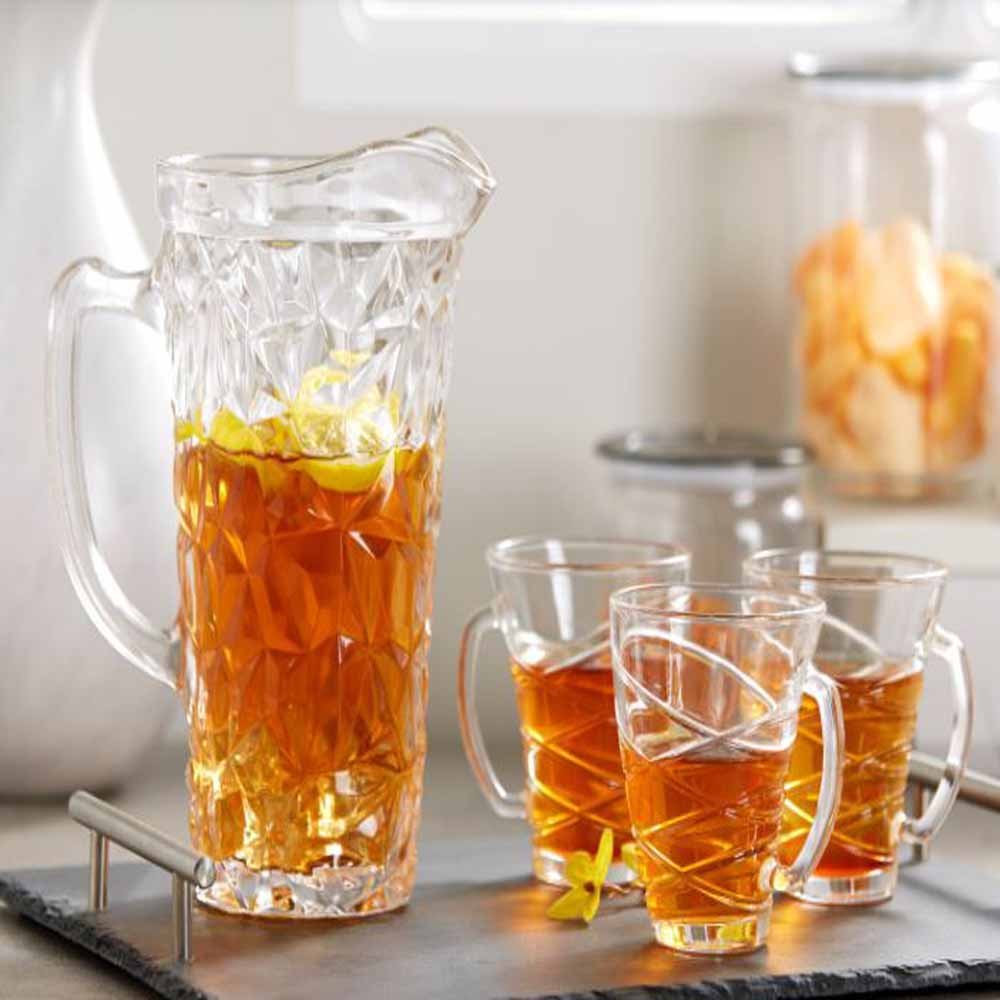 Ice Cube Pitcher 1.4 Ltr