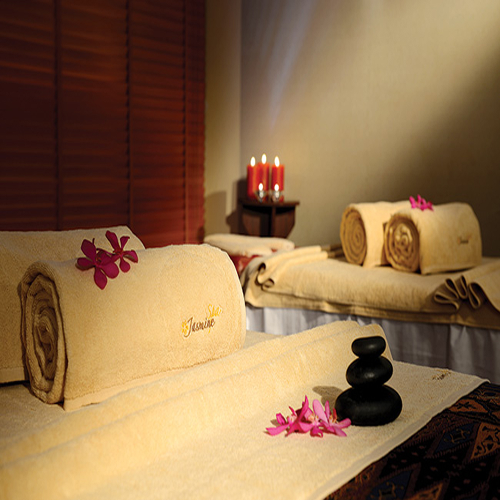 Hot Stone Massage - 60mins