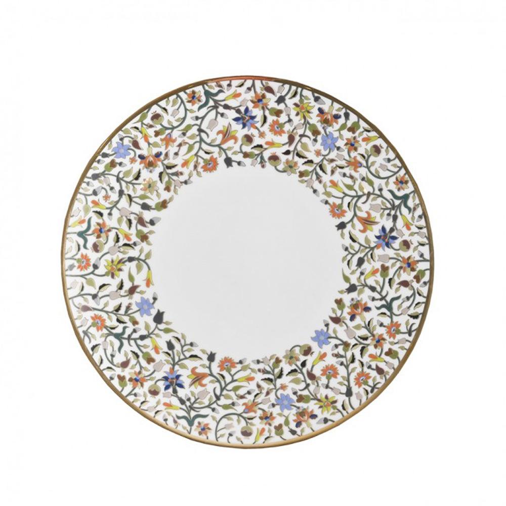 Silsal Majestic Salad Plate