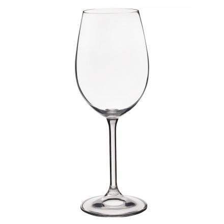 Banquet Degustation Stem Glass - Set of 6, 450ml