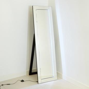 Victoria LED Cheval Mirror - 44.5 x 158cm