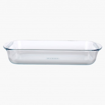 Pyrex Rectangular Roaster 25x23cm