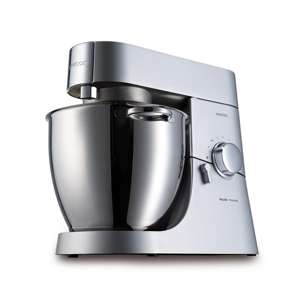 Kenwood Kitchen Machine 1500W W/4 Tools