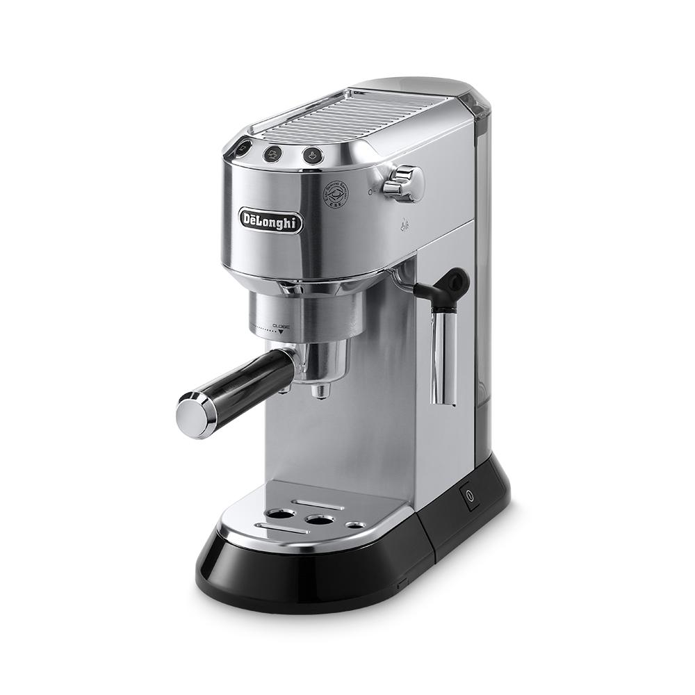 Espresso Pump Metal