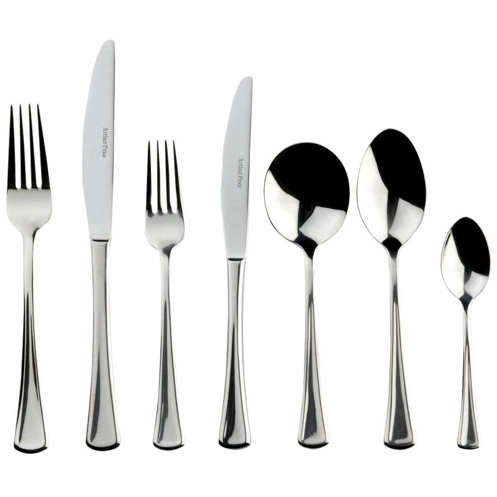 Apollo Cutlery Set, 44pc