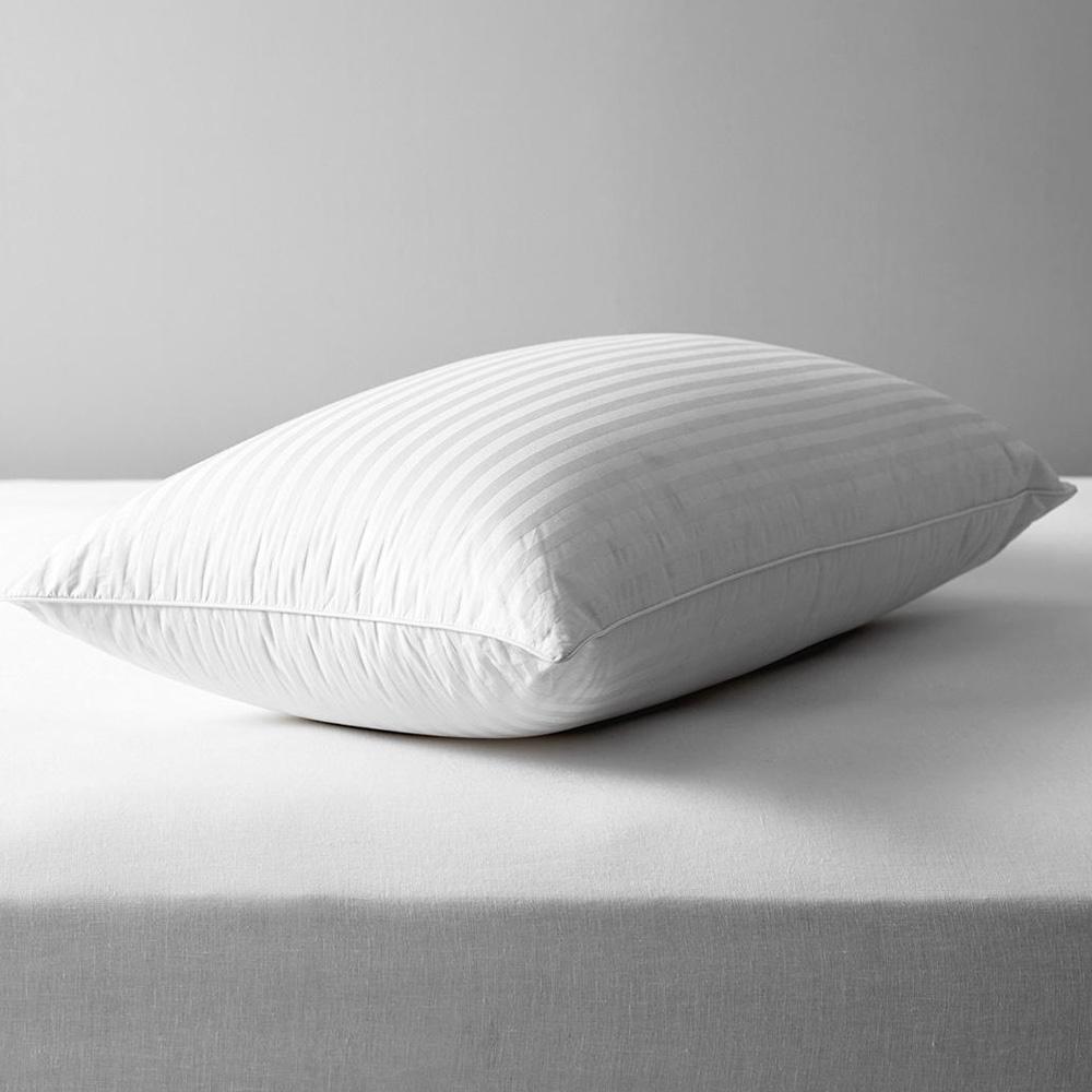 Natural Collection Hungarian Goose Down Standard Pillow