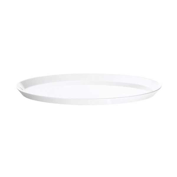 250C Oval Platter/Lid 49cm