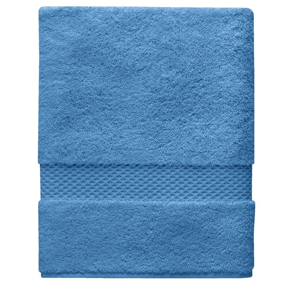 Etoile Cobalt Bath Towel