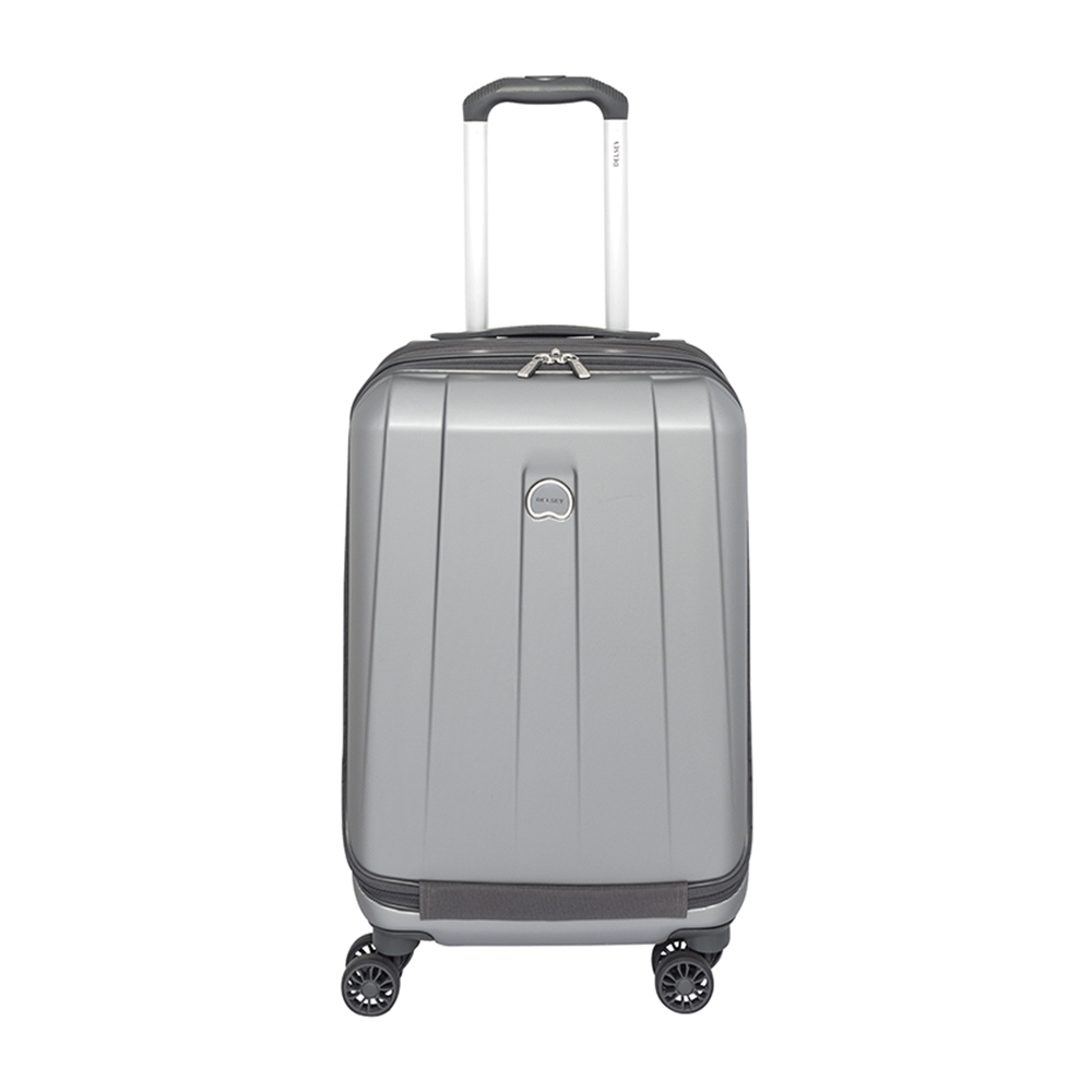 Helium Shadow 3.0 Cabin 60Cm 4W Trolley Platinum