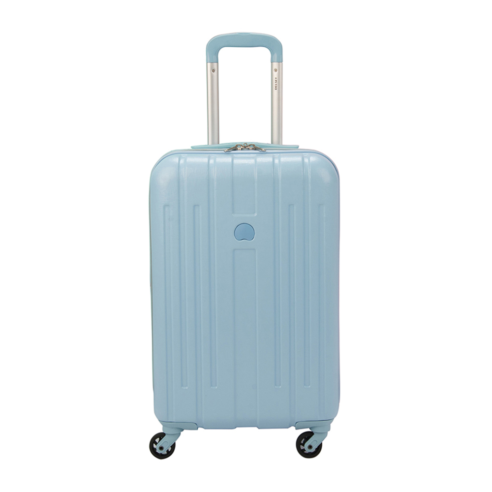 Delsey Grasse 80 Cm 4W Trolley Ice Blue