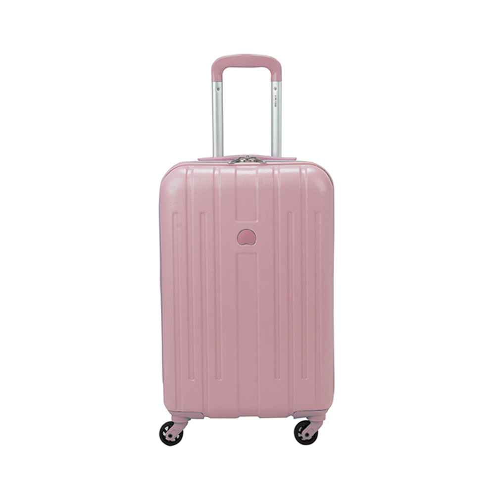 Delsey Grasse 80 Cm 4W Trolley Light Pink