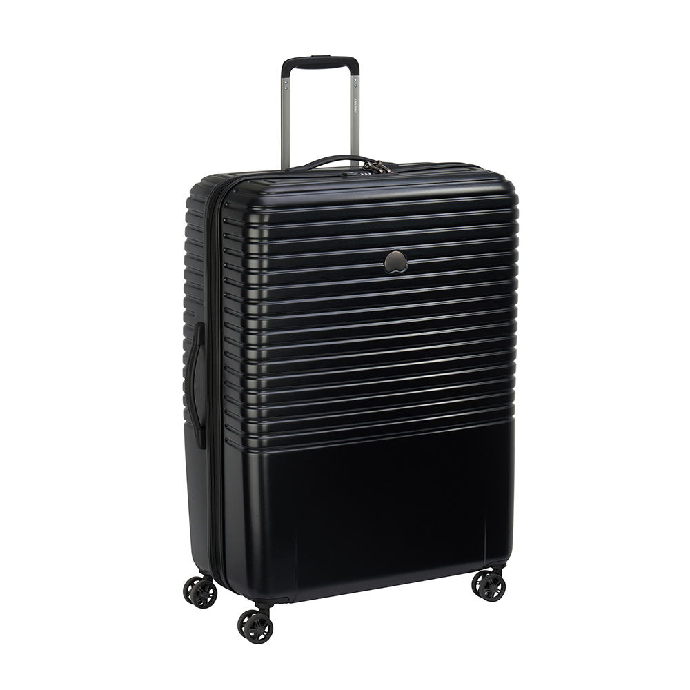 Caumartin Double Wheel Trolley Case