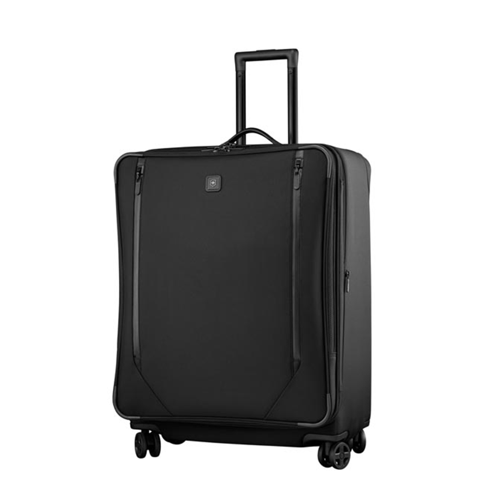 Lexicon 2.0 27 Dual-Caster Trolley Black