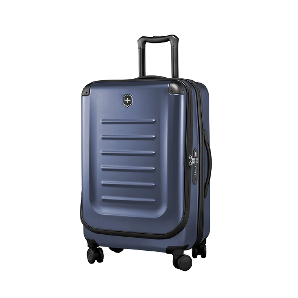 Spectra 2.0 Expandable 32 Trolley Navy