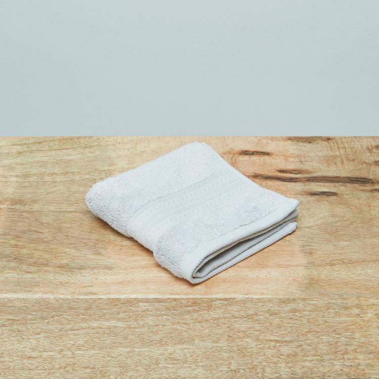Infinity Finger Tip Towel