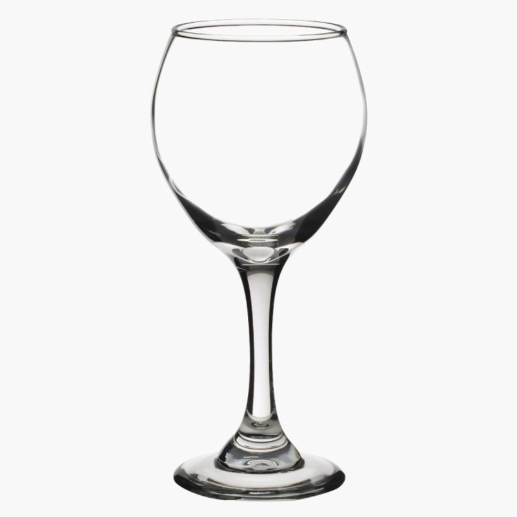 Libbey Arbor Goblet Glass - Set of 6
