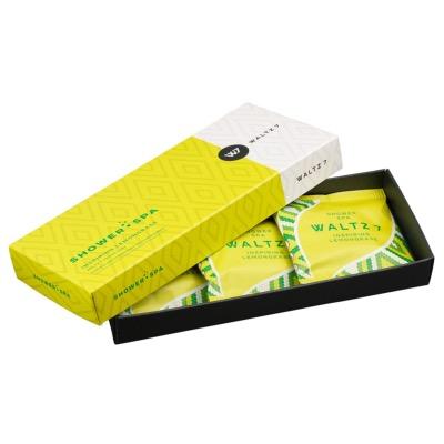 Waltz 12 Box of 3 Lemongrass
