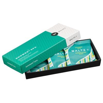 Waltz 13 Box of 3 Mint