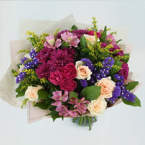 Expressions Flower Bouquet