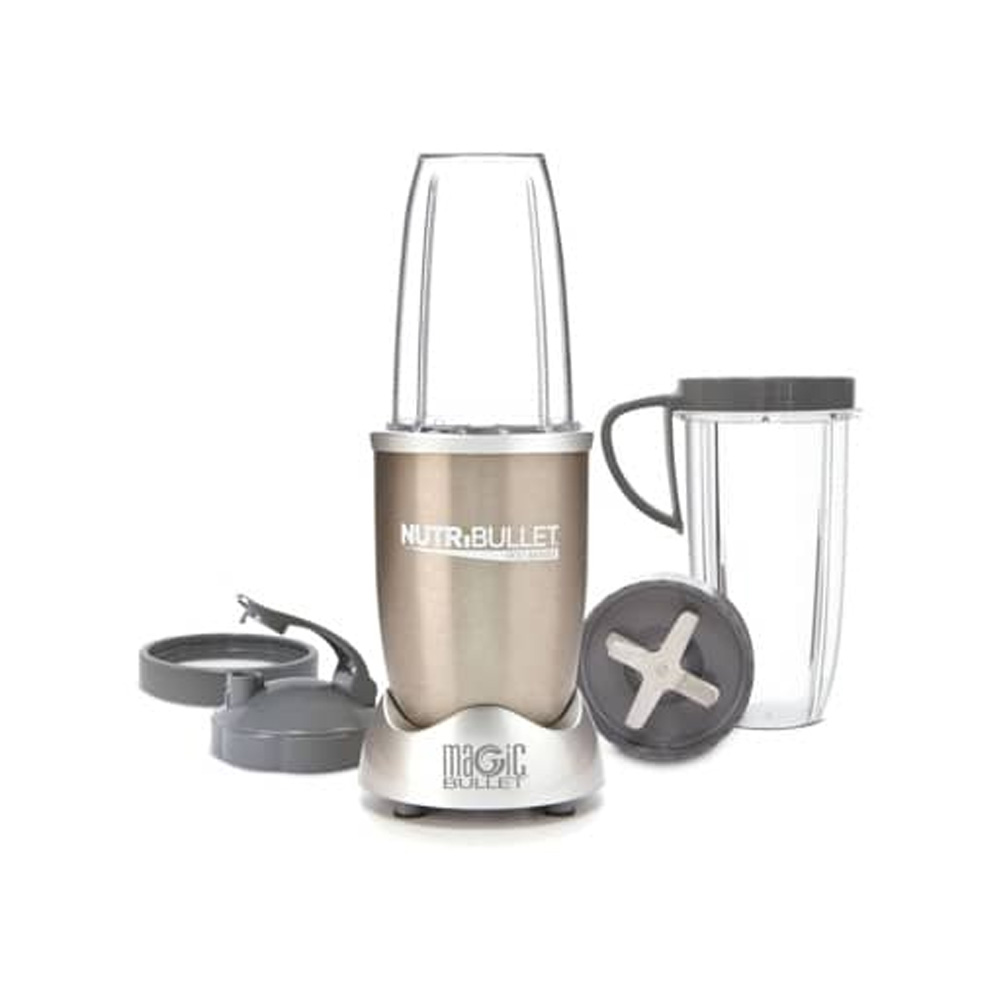 NutriBullet Pro 900 Series 9-Piece Set