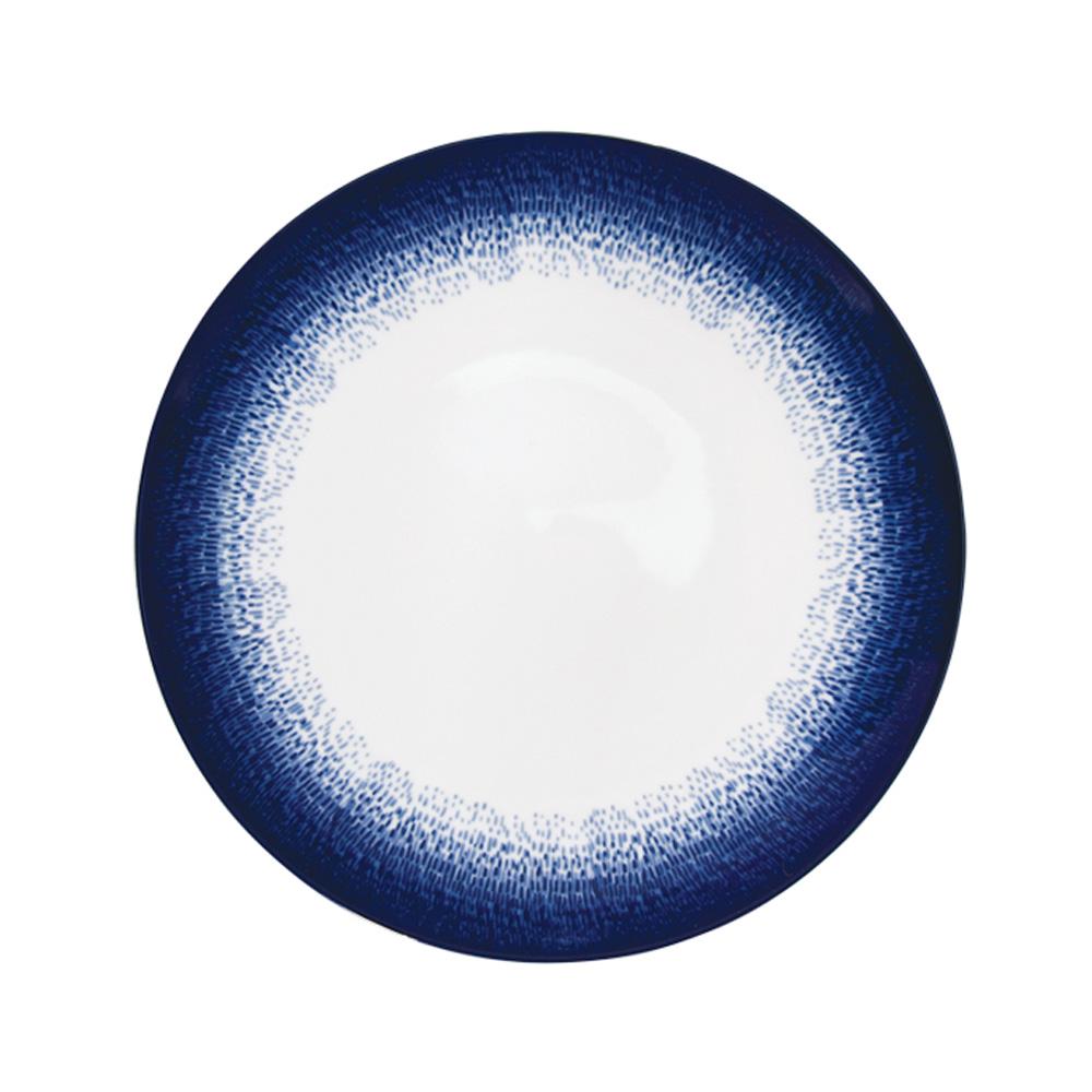 Dinner Plate 27cm Blue Rain