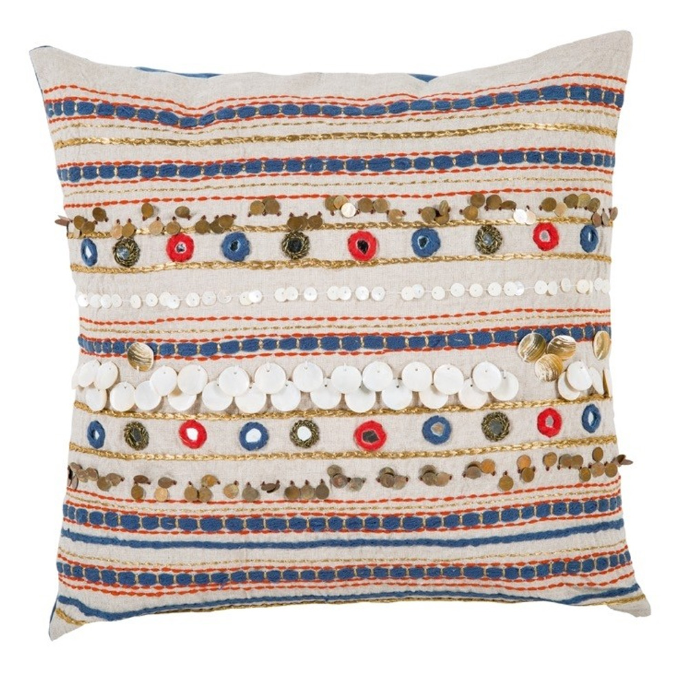 Kaleho Cushion Cover
