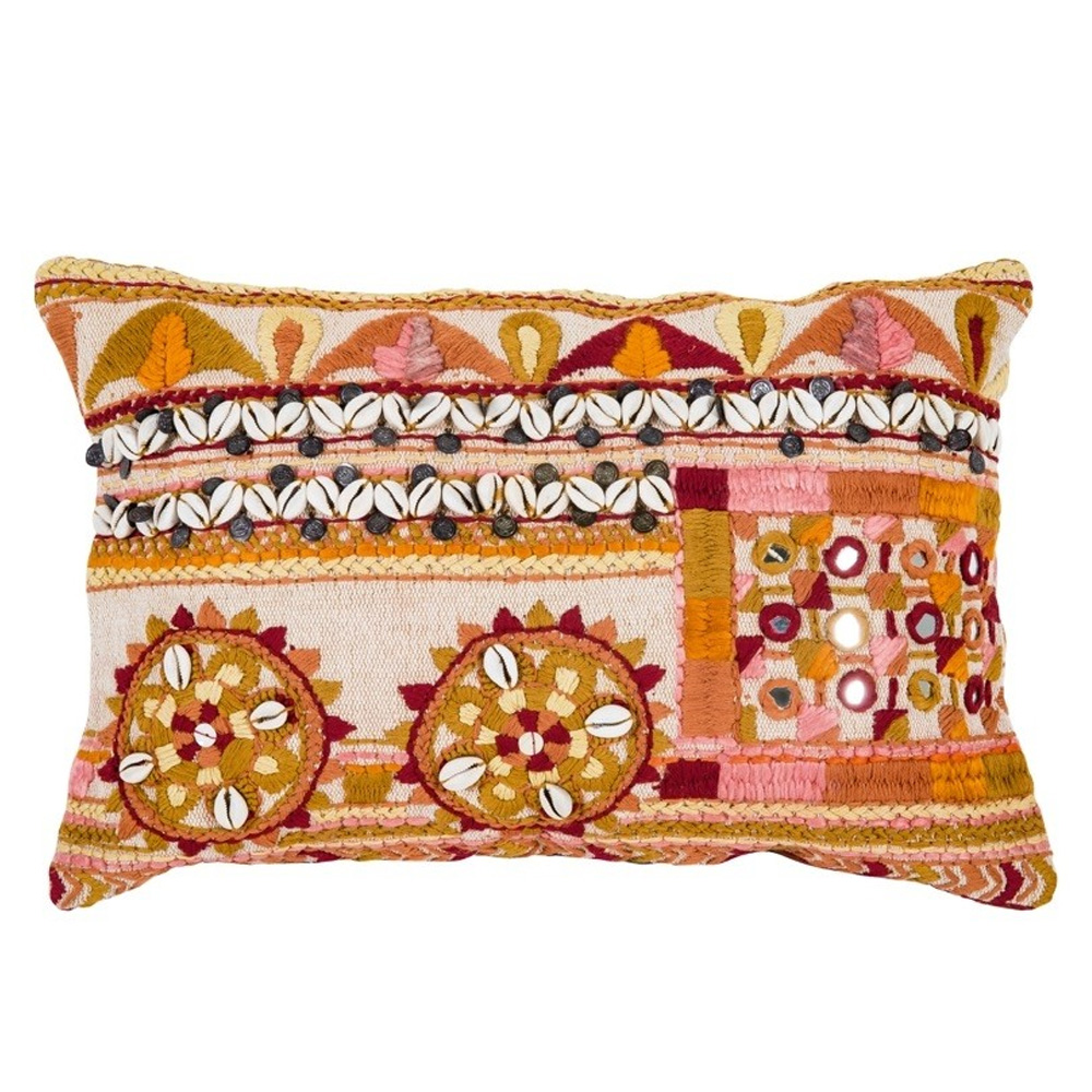 Akoni Cushion Cover