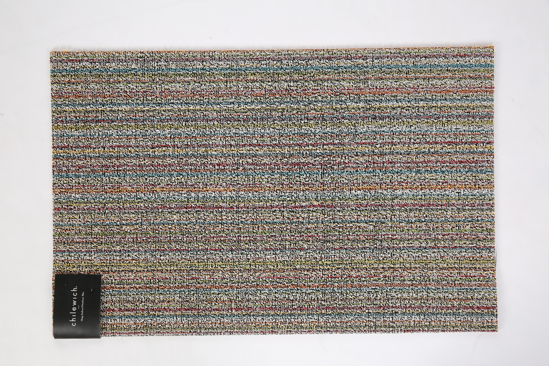 Chil ShagSkinny Doormat MultiColr46x71cm