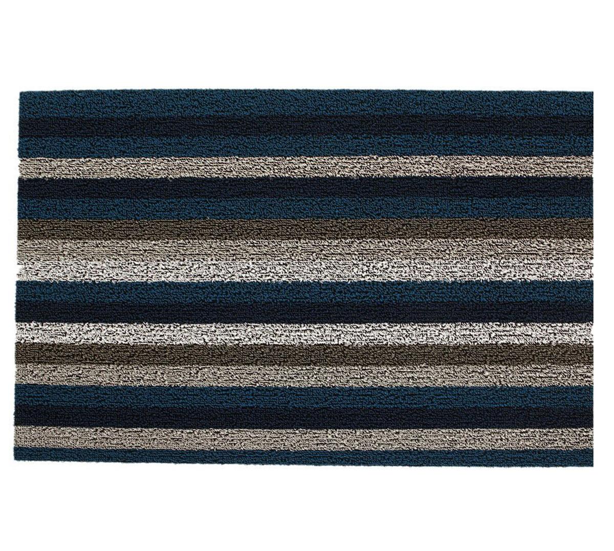 Chil ShagEven Dormat Marine 46x71cm