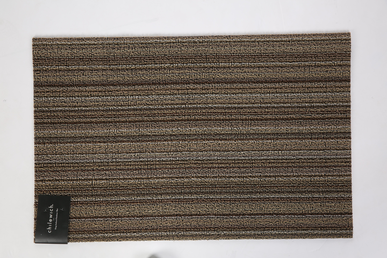 Chil ShagSkinny Doormat Mushroom46x71cm