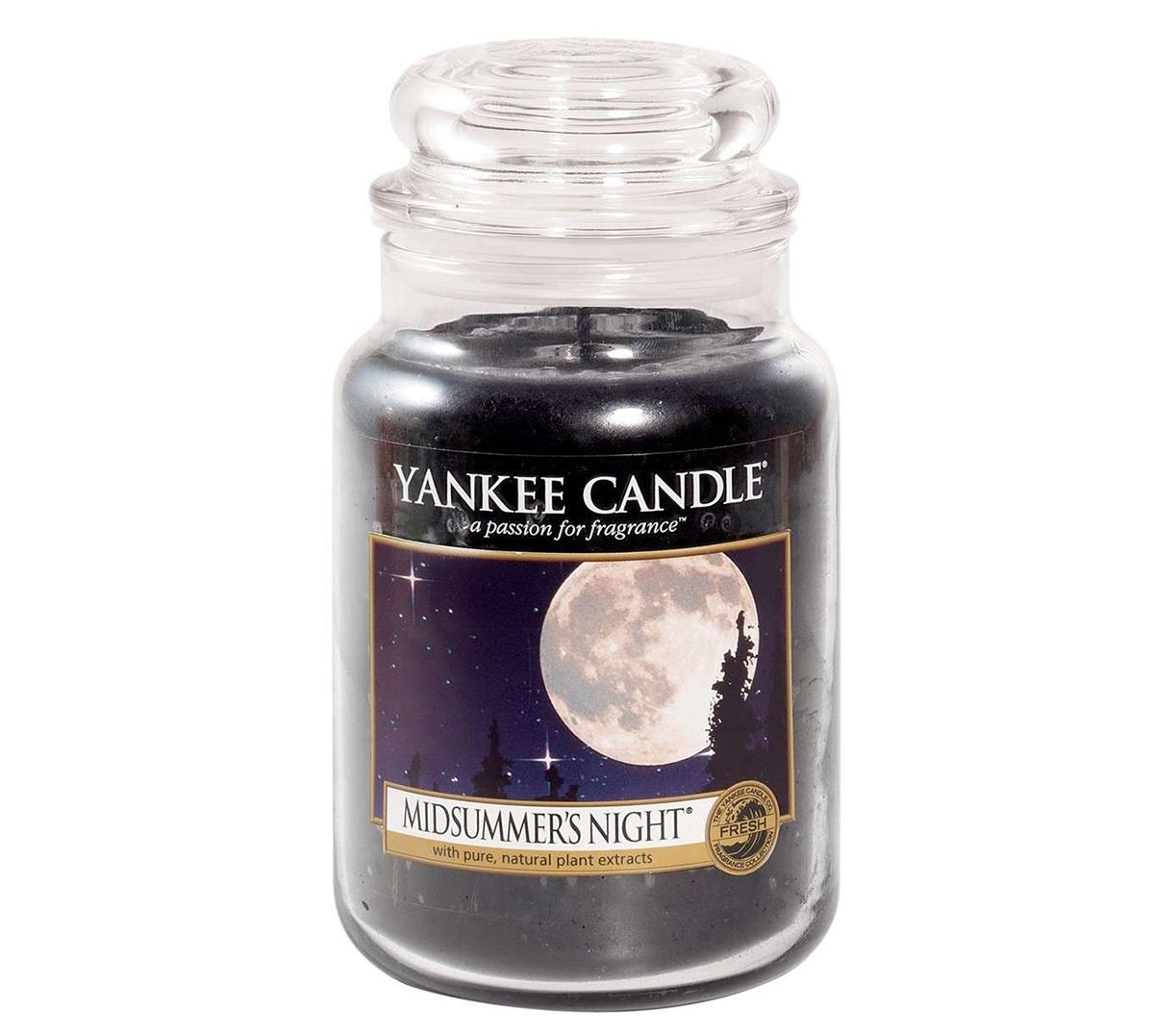 YC Classic Jar Large MidSummersNight16cm