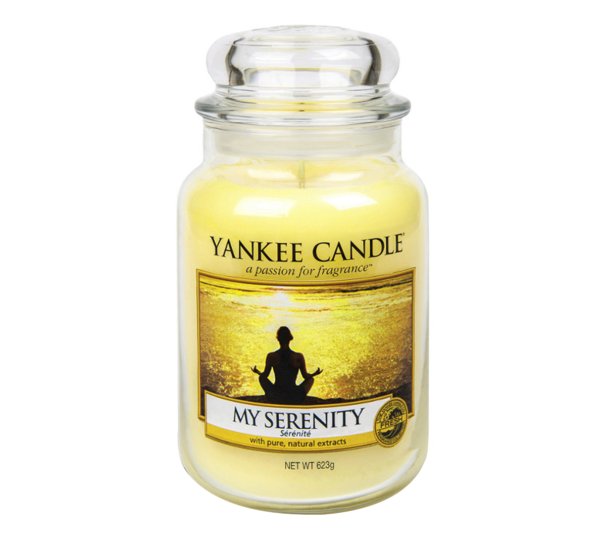 YC Classic Jar Large My Serenity 16cm
