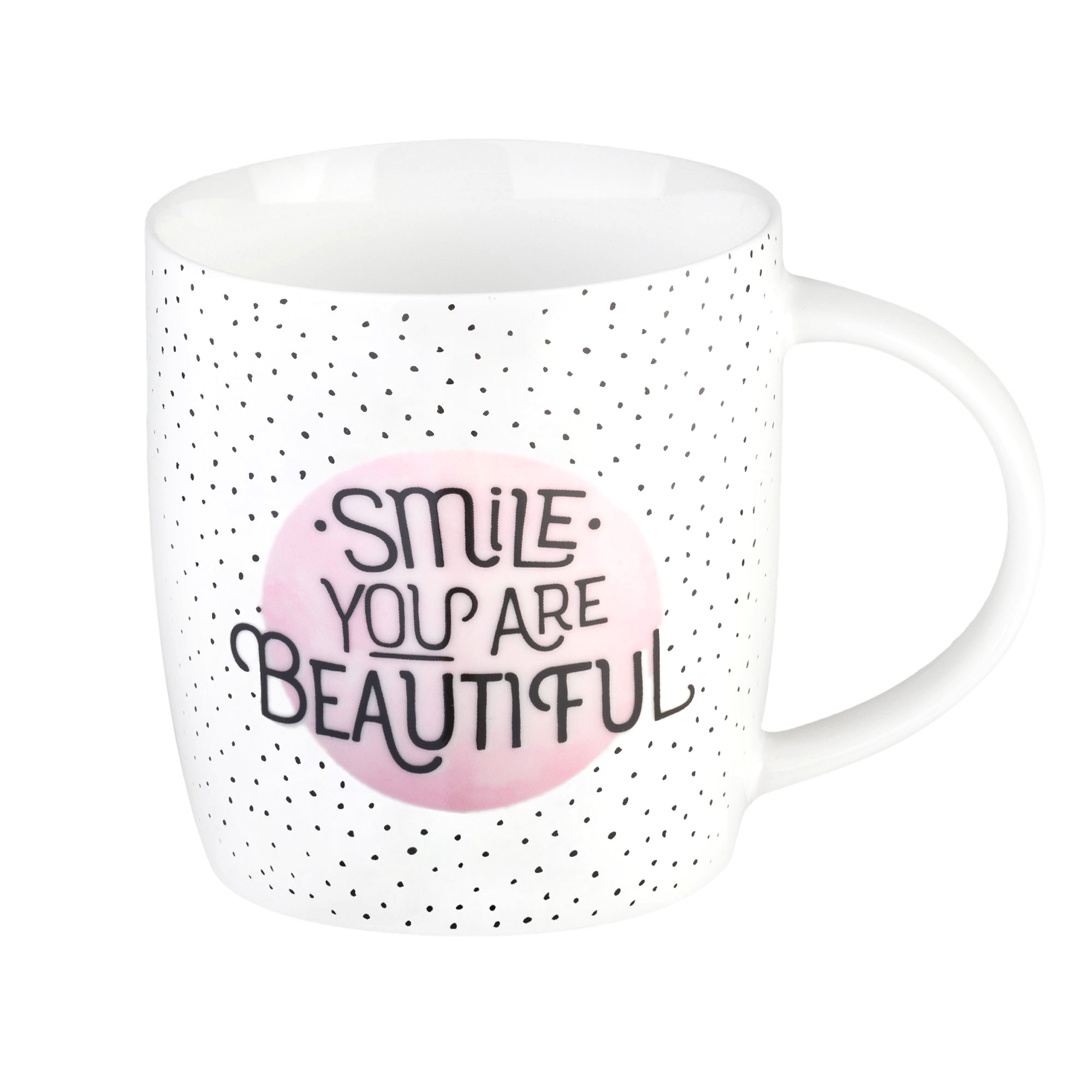 Legami BuongiornoMug SmileBeautiful350ml