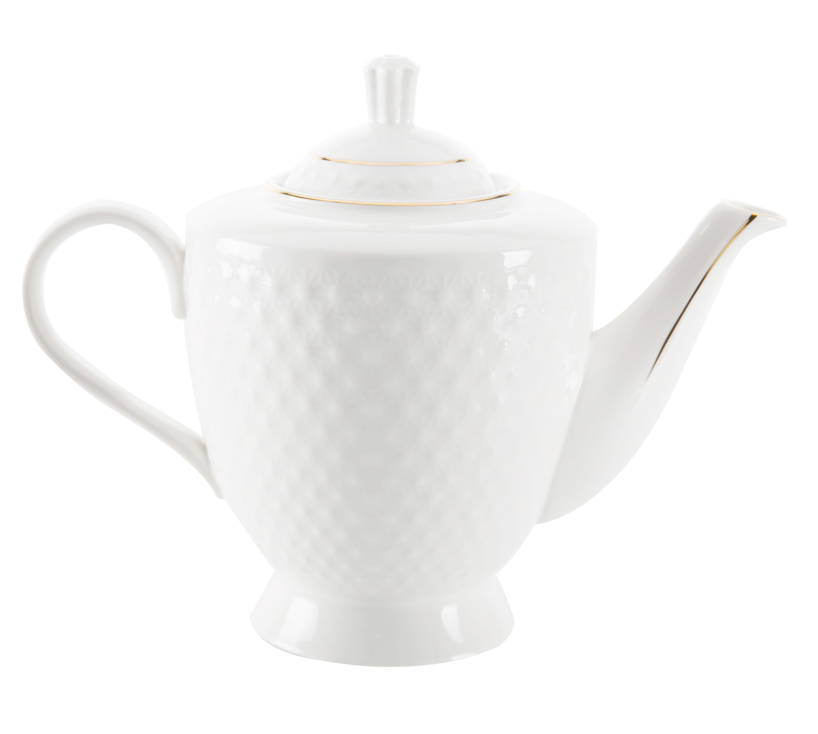 Dot Design 1200CC TEA POT