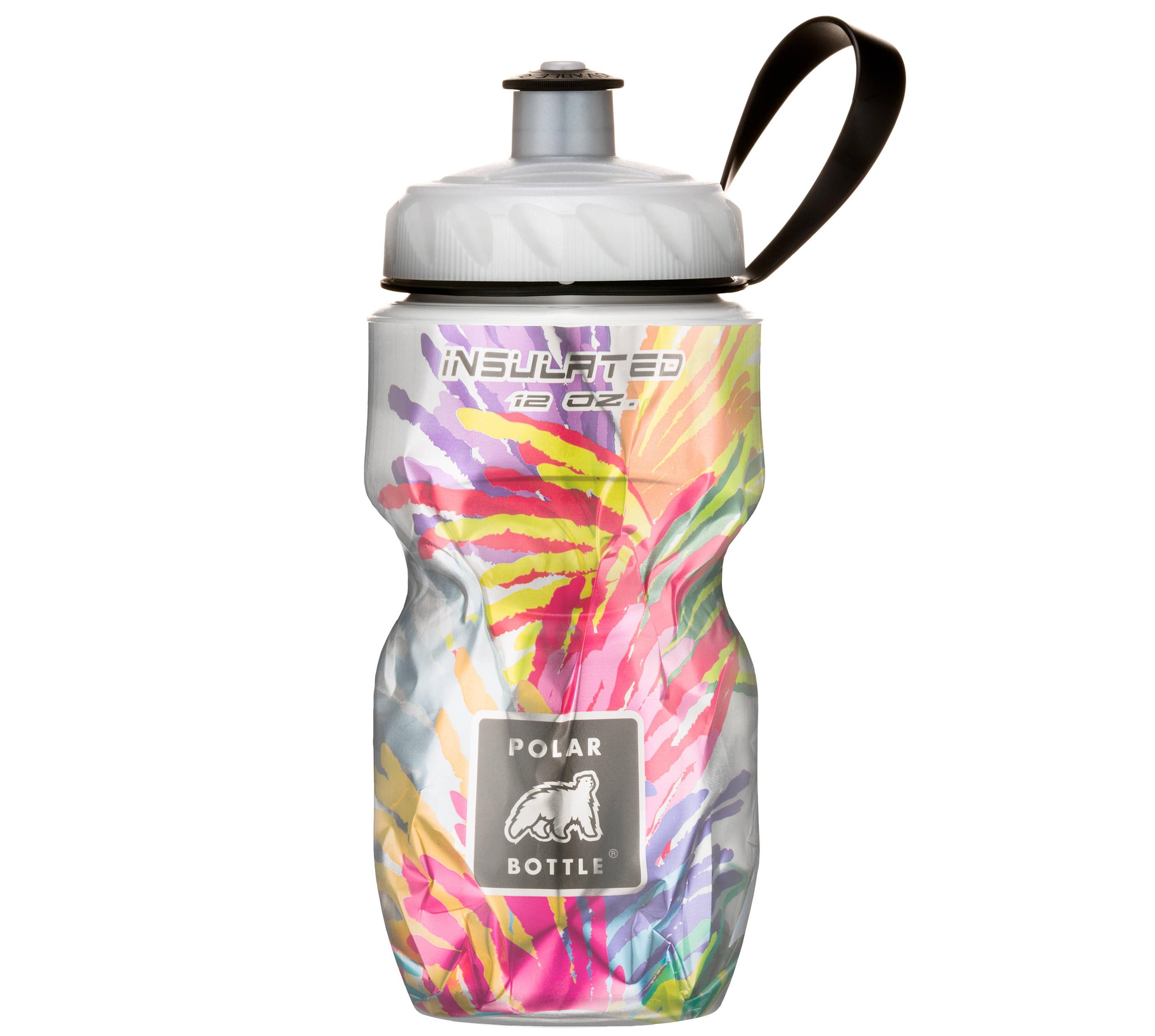 PB Insulated Bottle Starburst 12Oz