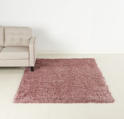 Adorn Shaggy 160x230 cm  Lavender