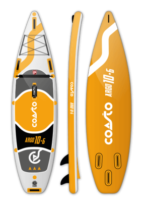 Coasto Sup Argo - All Included