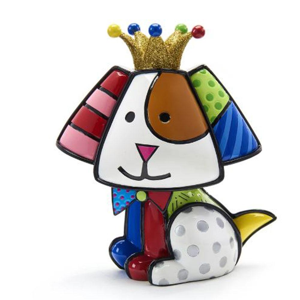 Anniversary Figurine Dog