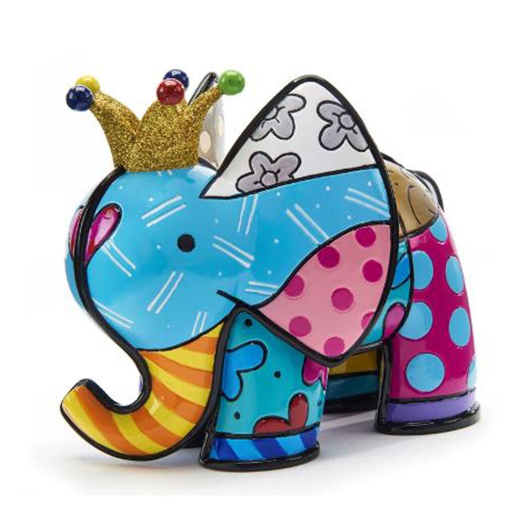 Anniversary Figurine Elephant
