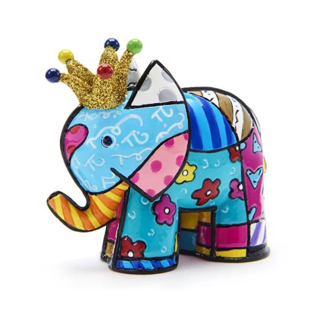 Anniversary Mini Figurine Elephant
