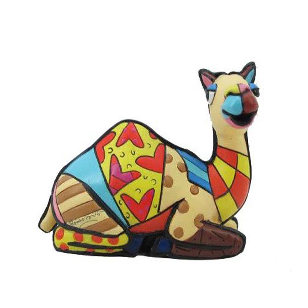 Mini Camel Figurine