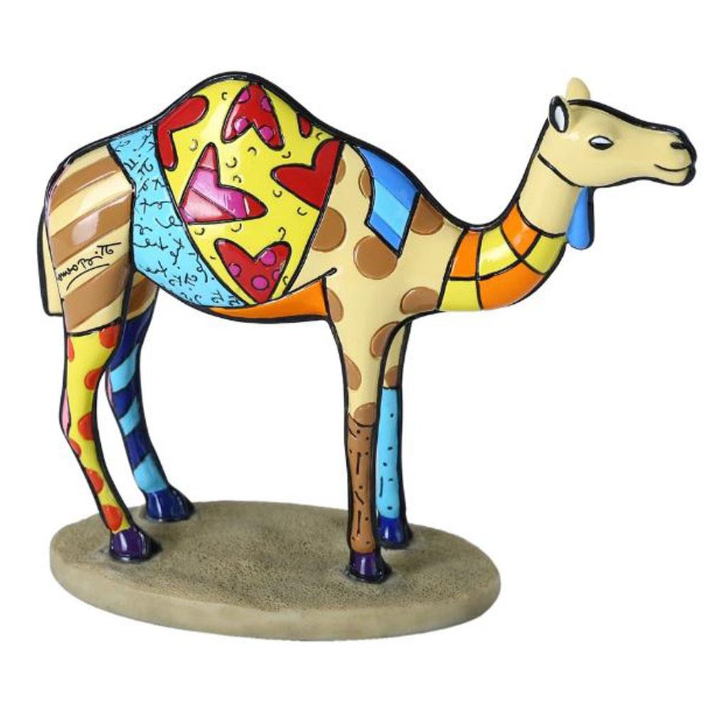 The Carioca Camel