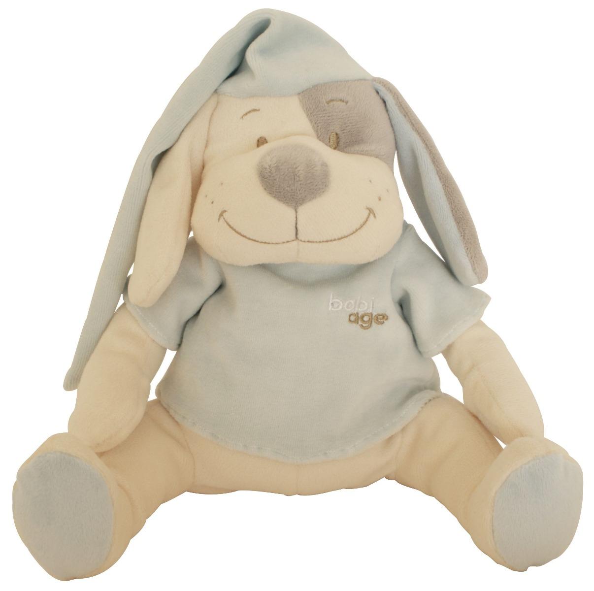 Back-to-sleep baby monitor - Blue Dog Doodoo