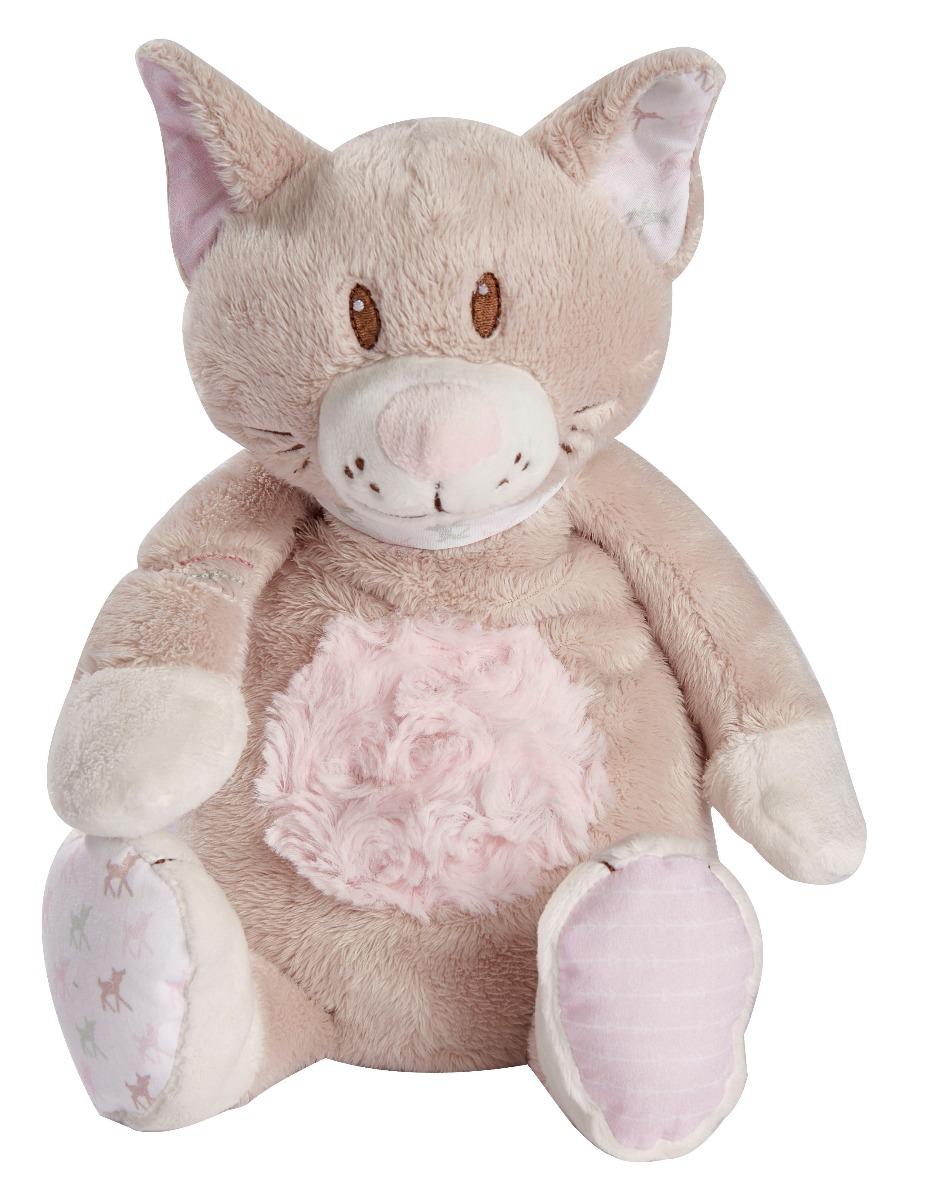 Back-to-sleep baby monitor - Kitty Doodoo