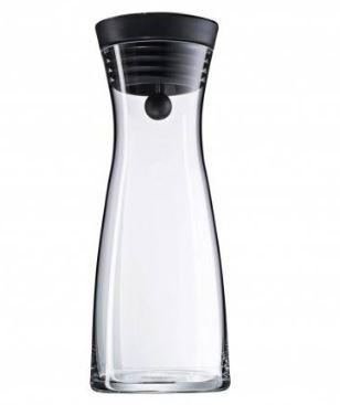 Basic Water Carafe 0.75L Black