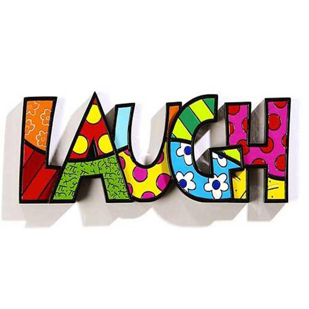 Word Laugh
