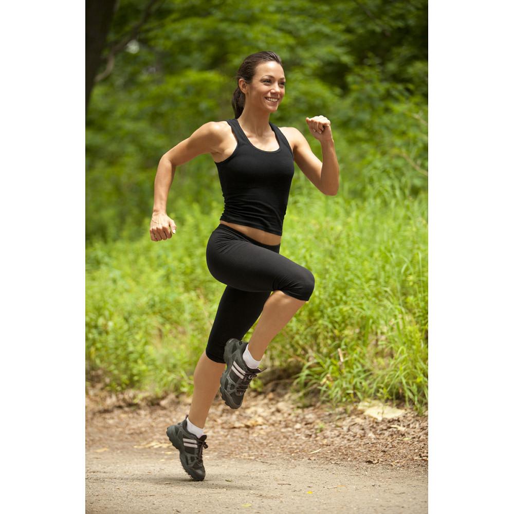 Urban Energy Fitness Urban Running session