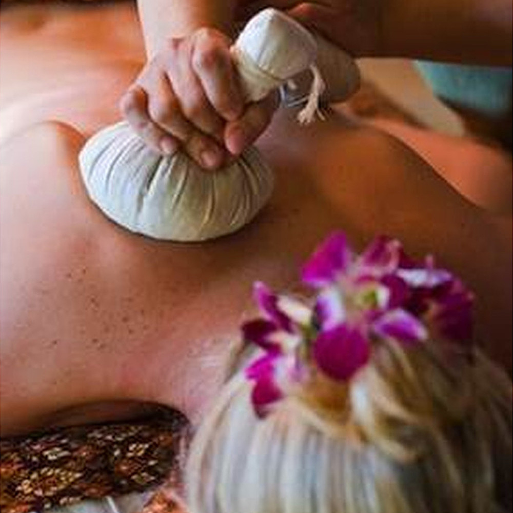 Al Arabi Travel Agency Honeymoon Thai Massage