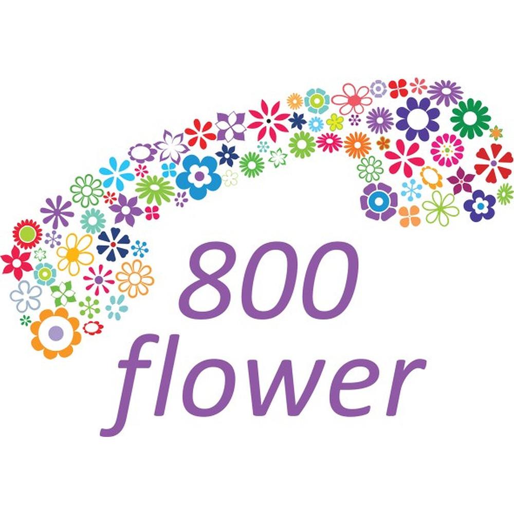 800 Flower AED 1000 Voucher